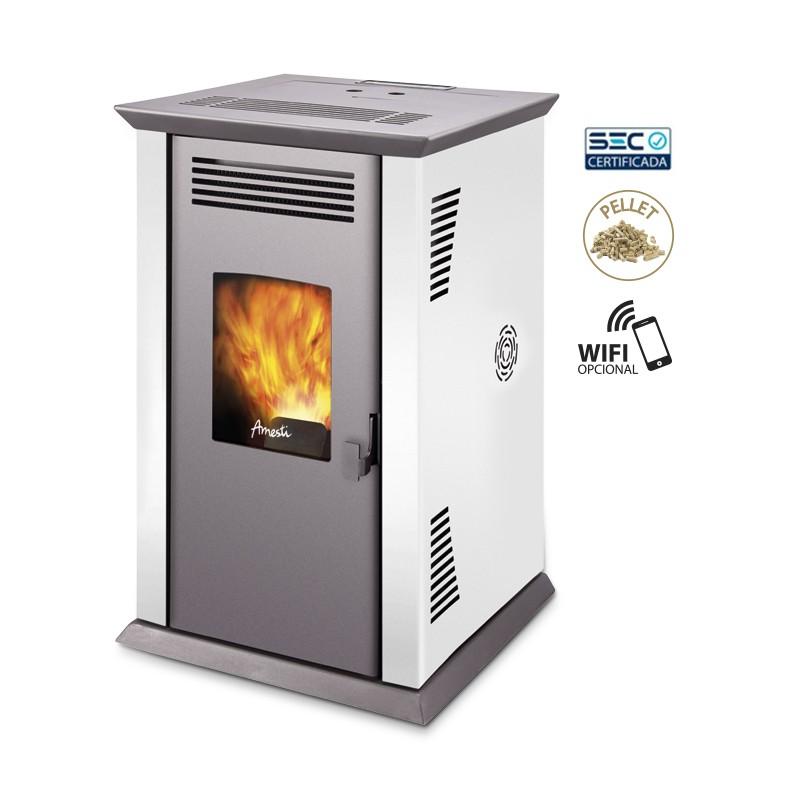 Comprar estufa de pellets usada hydraulic actuators - Comprar parafina para estufas ...